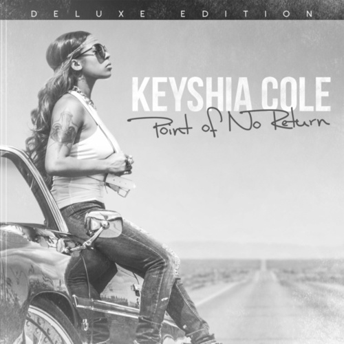 Point Of No Return (Deluxe Edition) by Keyshia Cole