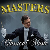 Masters of Classical Music Vol.1 by Various Artists