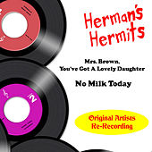 Mrs Brown by Herman's Hermits