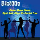 Shame Shame Shame by Sinitta