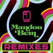 Mandou Bem (Remixes) by Jota Quest