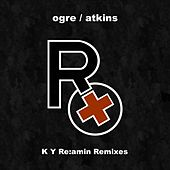 K Y Re:Amin Remixes by Rx
