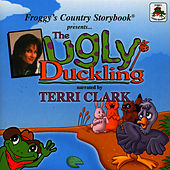 Froggy's Country Storybook Present: The Ugly Duckling by Terri Clark