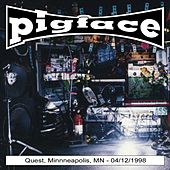 Quest, Minniapolis, Mn 04-12-1998 by Pigface