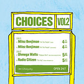 Choices EP Vol. 2 by Various Artists