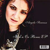 Mov'n On Bonus Ep by Angela Siracusa