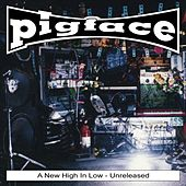 A New High In Low - Unreleased by Pigface