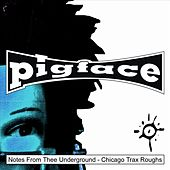 Notes From Thee Underground - Chicago Trax Roughs by Pigface