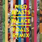 Palace (Foals remix) by Wild Beasts