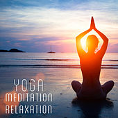 Yoga, Meditation & Relaxation by Various Artists