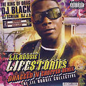 Lifestories (Dragged and Chopped) by Various Artists