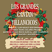 Los Grandes Cantan Villancicos by Various Artists