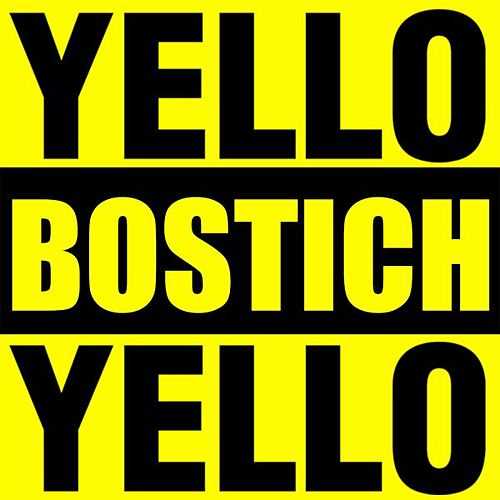 Bostich by Yello