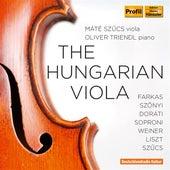 The Hungarian Viola by Máté Szűcs