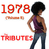 1978, Vol. 5 by The Tributes
