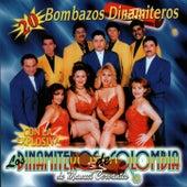 20 Bombazos Dinamiteros by Los Dinamiteros De Colombia