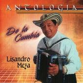 Antologia De La Cumbia by Lisandro Meza
