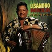Siguen Los Exitos by Lisandro Meza
