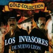 Gold Collection Volumen 3 by Los Invasores De Nuevo Leon
