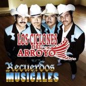 Recuerdos Musicales by Los Ciclones del Arroyo