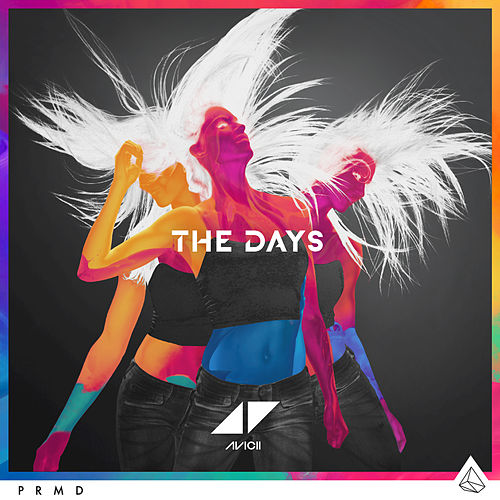 The Days by Avicii