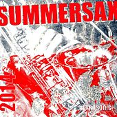 Summersax 2014 by Various Artists