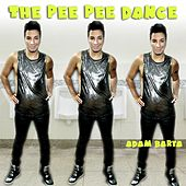 The Pee Pee Dance by Adam Barta