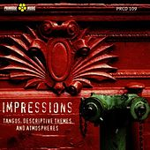 Impressions (Tangos, Descriptive Themes and Atmospheres) by Paolo Vivaldi