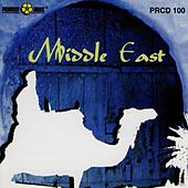 Middle East by Tito Rinesi