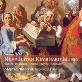 Neapolitan Keyboard Music by Stefano Innocenti
