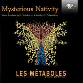 Mysterious Nativity by Various Artists