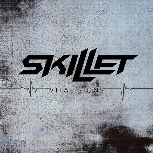 Vital Signs von Skillet