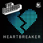 Heartbreaker von The Disco Boys