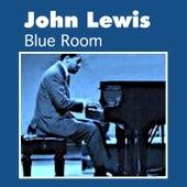 Blue Room by John Lewis