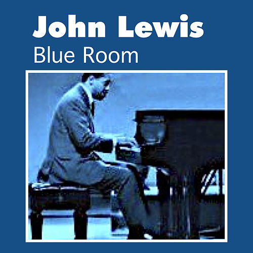 Blue Room by John Lewis