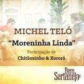 Moreninha Linda - Single by Michel Teló