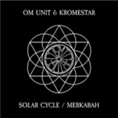 Solar Cycle / Merkabah by Om Unit