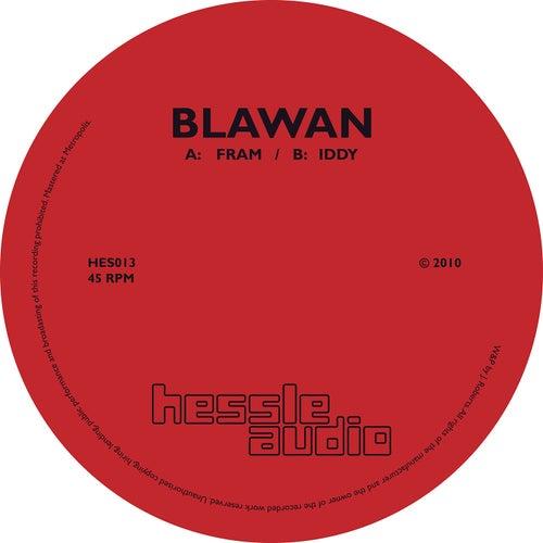 Fram / Iddy by Blawan