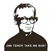 Take Me Baby by Jimi Tenor