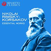 Nikolai Rimsky-Korsakov - Essential Works by Various Artists