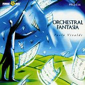 Orchestral Fantasia by Paolo Vivaldi