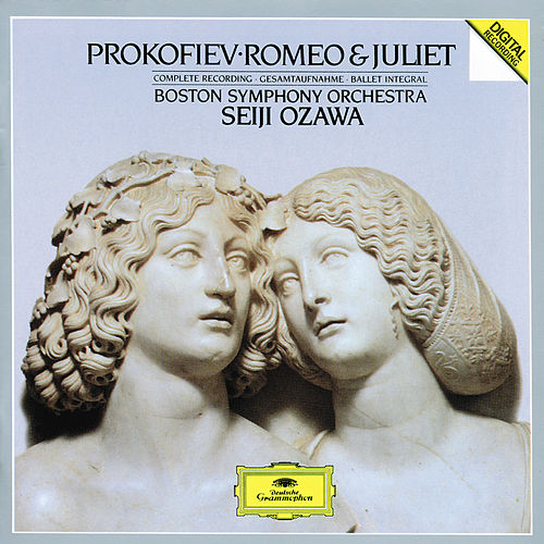 Prokofiev: Romeo & Juliet, op.64 by Boston Symphony Orchestra