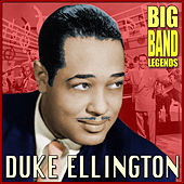 Big Band Legends by Duke Ellington