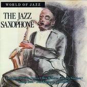 The Jazz Saxophone von Various Artists