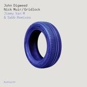 Gridlock von John Digweed
