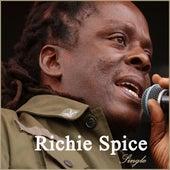 Hailie Hailie by Richie Spice