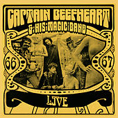 Live At the Avalon Ballroom, Radio Broadcasts, Demos & Live Recordings (Live) by Captain Beefheart
