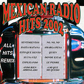 Mexican Radio Hits 2002 by Various Artists