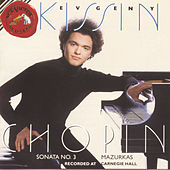 Chopin, Vol. 2: Sonata in B Minor; Mazurkas by Evgeny Kissin