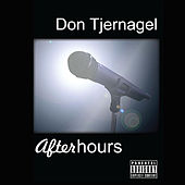 Afterhours by Don Tjernagel